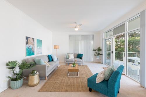 Creative Living Room Rug Ideas Carpet