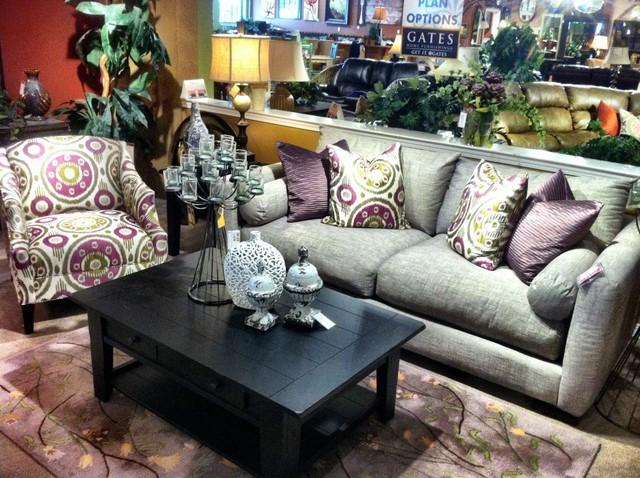 Purple And Grey Living Room Furniture - Euskal.Net
