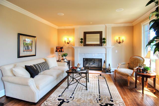 Queen Anne Living Room Furniture – Modern House