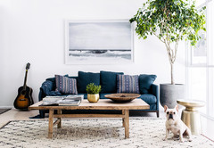 Stickybeak: How an Interior Designer Gave an Apartment 'Soul'