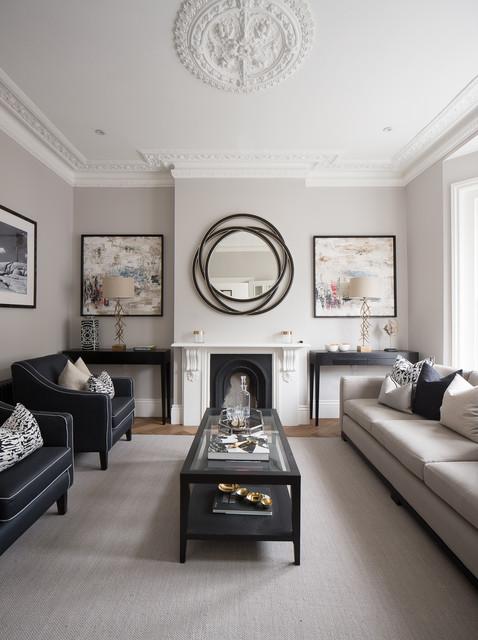 R Road transitional-living-room