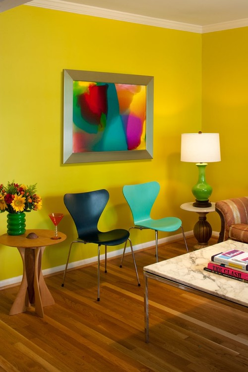 Recycled Interior Pieces Save Money And Resources