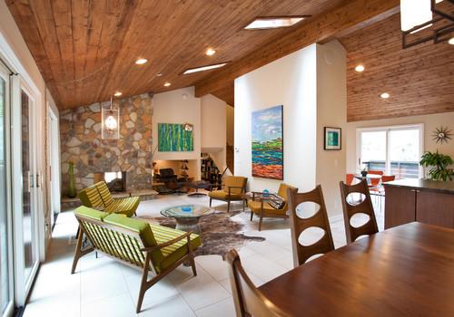 Interior Design Styles - Modern