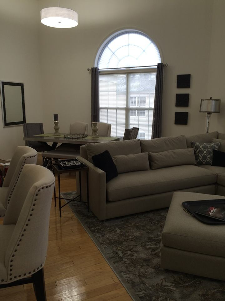 Rahway Contemporary Redesign