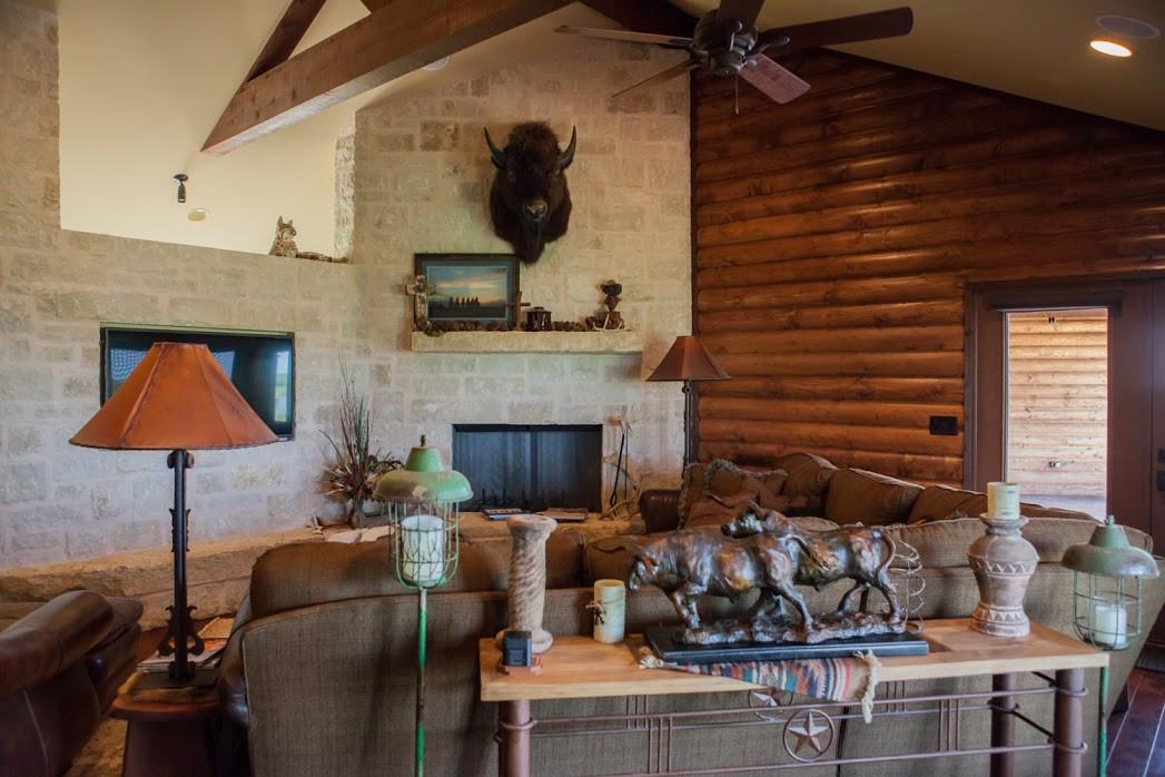 Ranch House Paradise