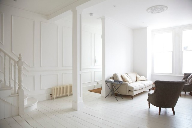 How To Successfully Knock Through In A Period Property Houzz Uk