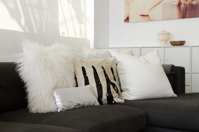 Recent living-room