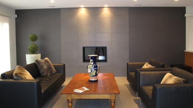 Reception Room in Shaugnessey Home Contemporary Living  : contemporary living room from www.houzz.com size 640 x 358 jpeg 43kB