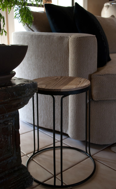 ... Roost Furniture Catalog By Reclaimed Wood And Iron Table From Roost  Eclectic ...