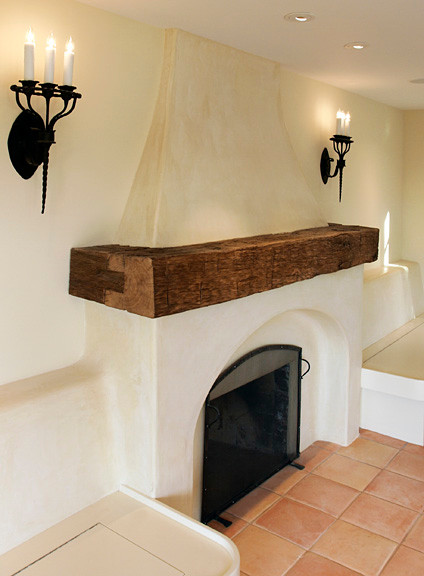 Should your Great Room Fireplace Relate to the Kitchen
