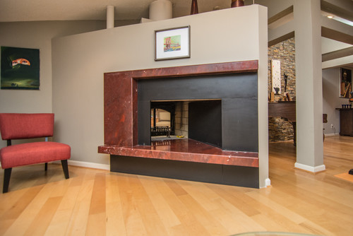 When You Are Planning To Update Your Fireplace With A Stone Surround Mantle Or Hearth It Is Important Pay Attention These 4 Things