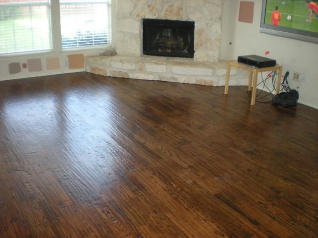 Engineered Hardwood Floor Refinishing Gurus Floor