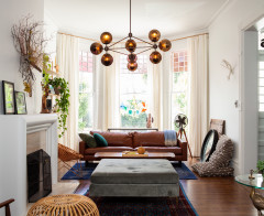 Fresh Update for a Victorian-Era San Francisco Beauty