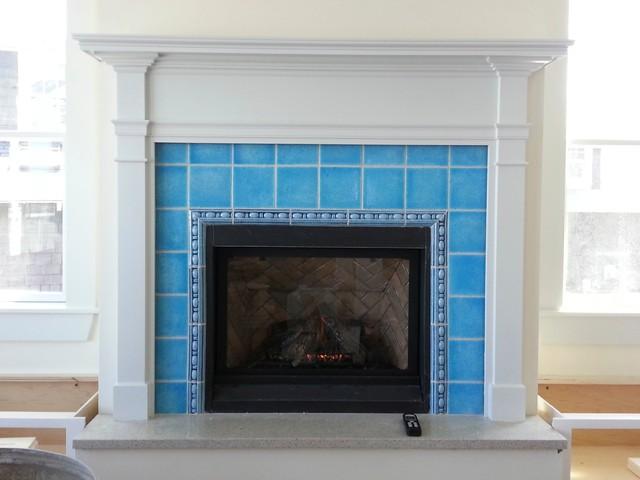 Feens Country Living : Regency Fireplace