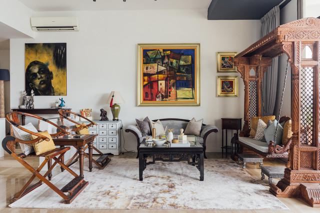 Regency Park 3 asian-living-room