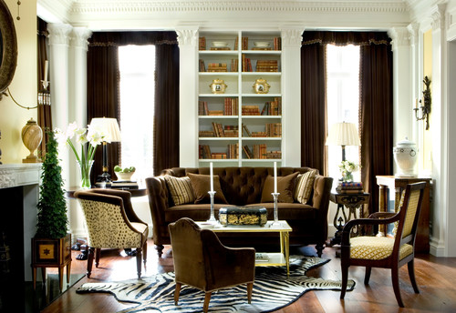 10 Rules For Arranging Furniture The Right Way Aol Finance