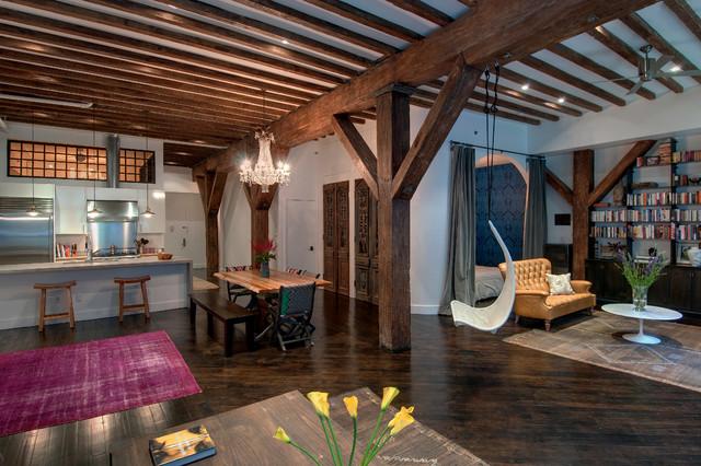 Reiko feng shui interior design for Interior design living room houzz