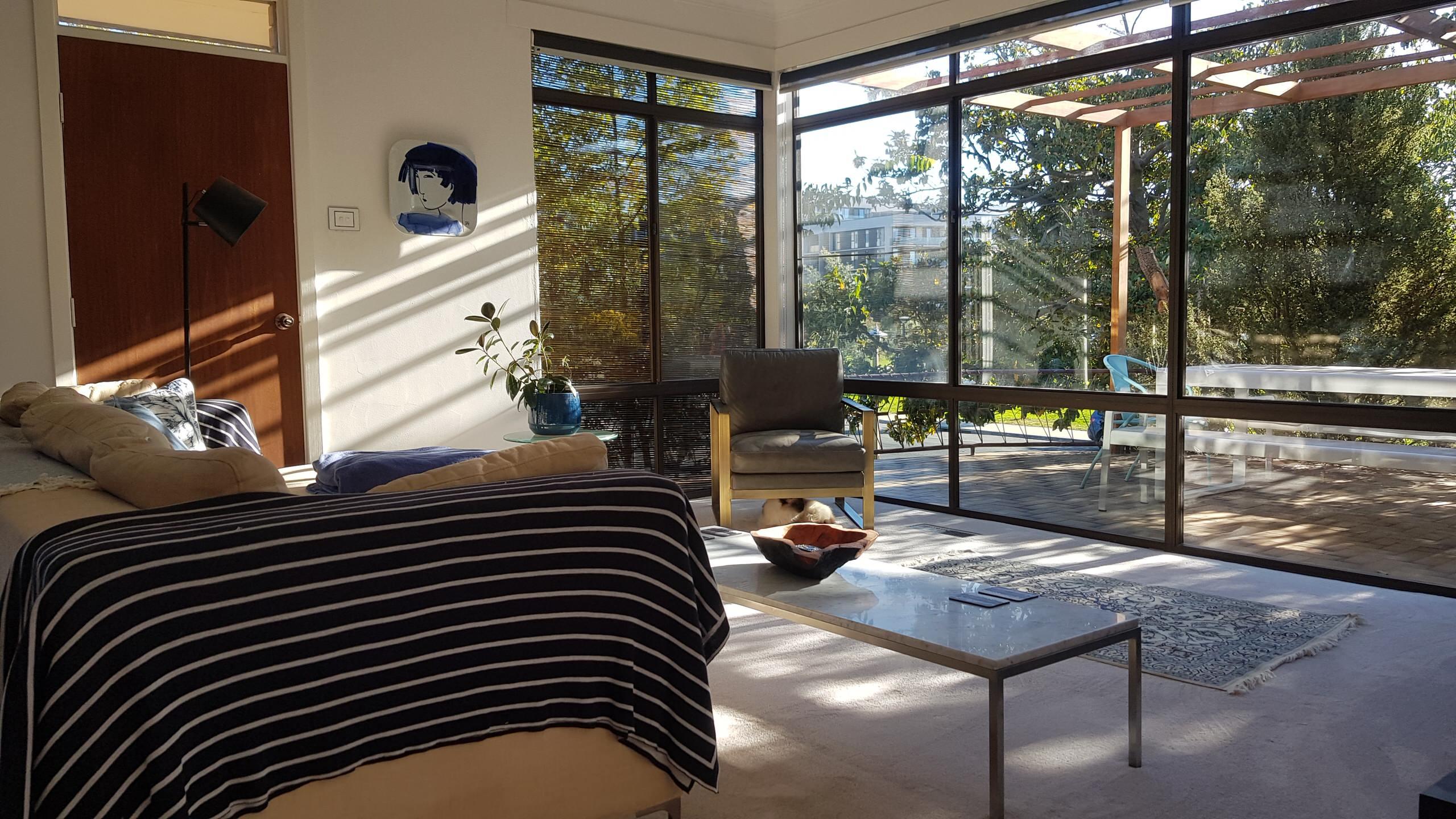 reimagined interiors