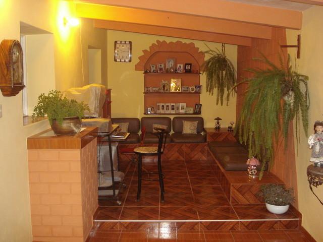 remodelaci n de sala mediterranean living room other