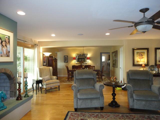 Renewed Living Room traditional-living-room