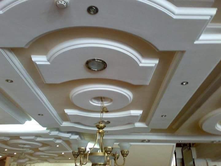 Residential Gypsum Designs 2016 Contemporary Living Room Other By Gypsum Ceilings Interiors Ltd