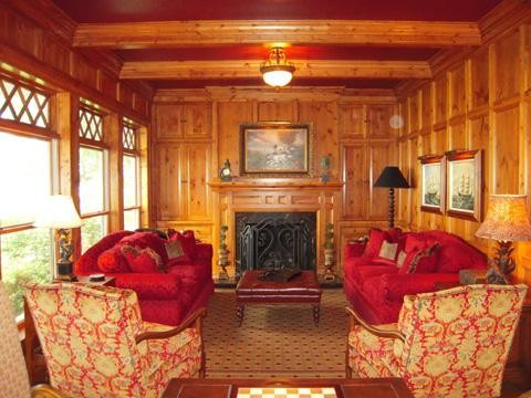 Residential - Interior Gallery traditional-living-room