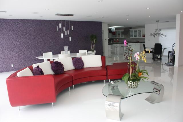 Residential Interior Vargas