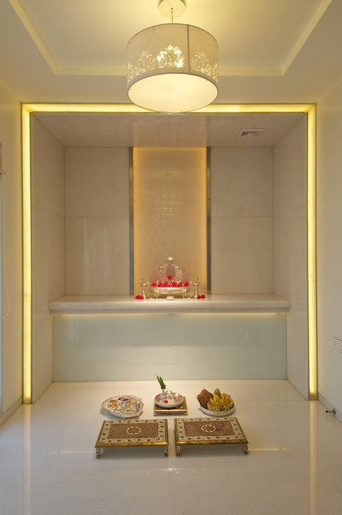 Simple Tricks to Build a Beautiful Pooja Room for Indian Homes