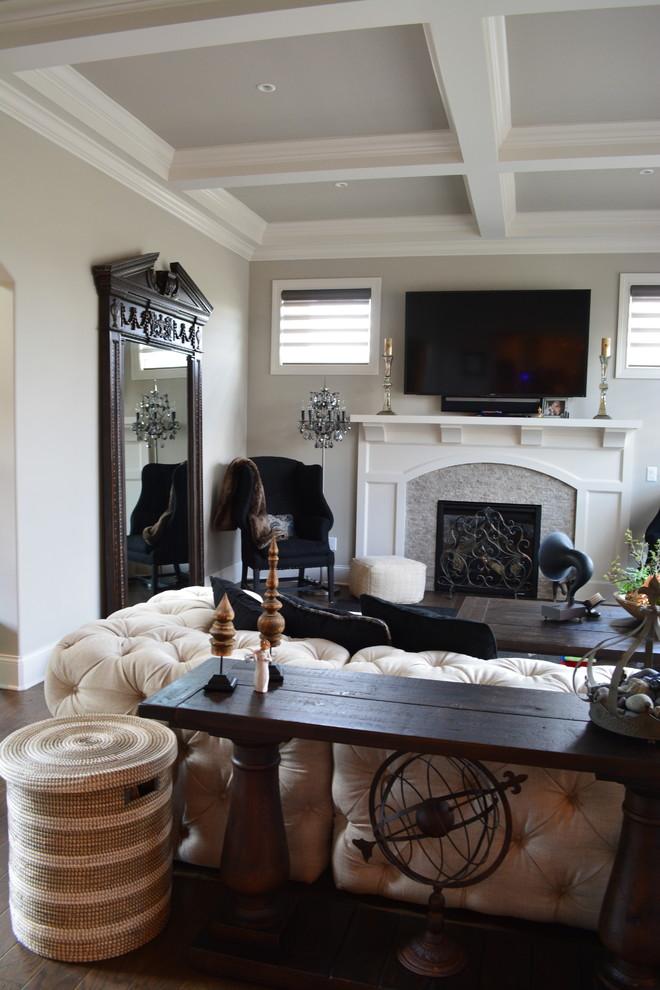 Restoration Hardware Inspired Home, Restoration Hardware Inspired Furniture