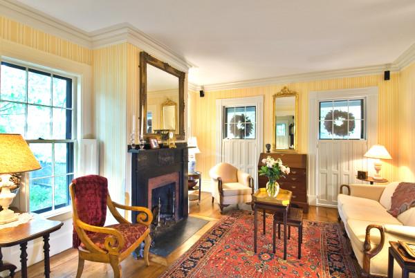 Restoration traditional-living-room