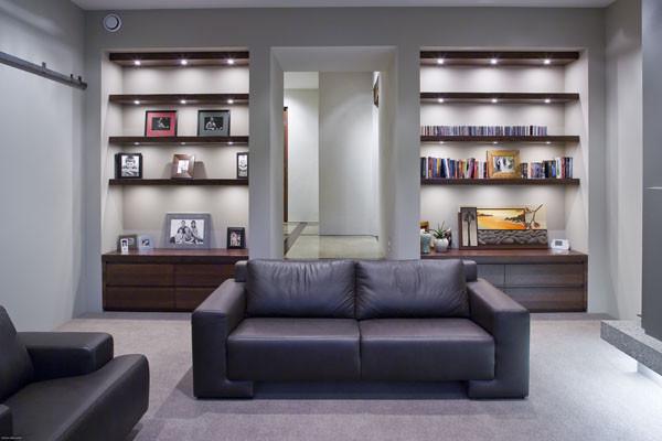 Rice modern-living-room