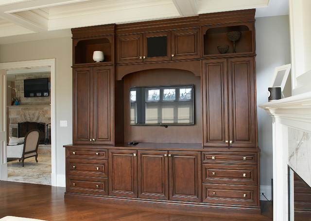 richmond hill side cabinetry wall units. Black Bedroom Furniture Sets. Home Design Ideas