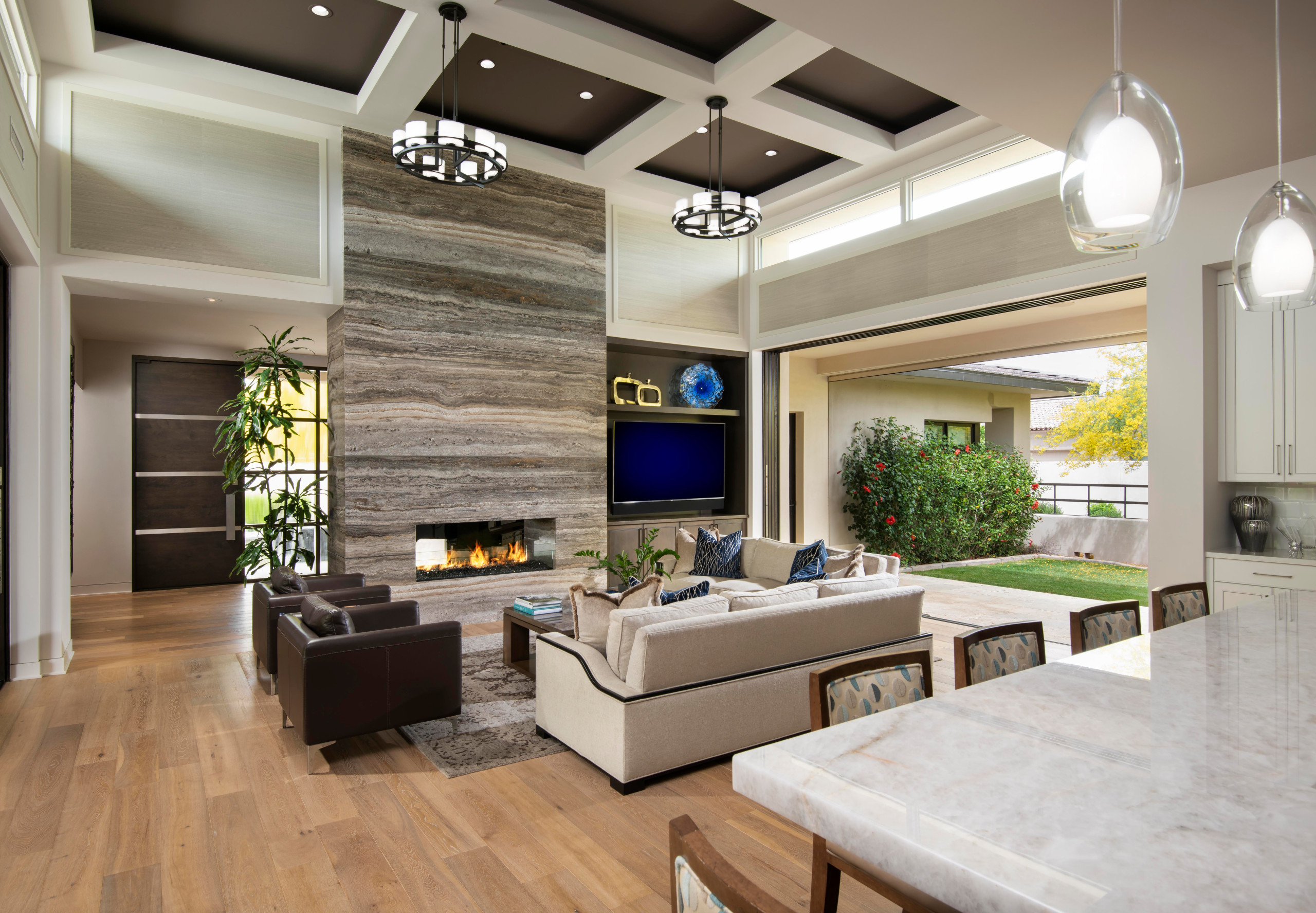 75 Beautiful Living Room Pictures Ideas October 2020 Houzz