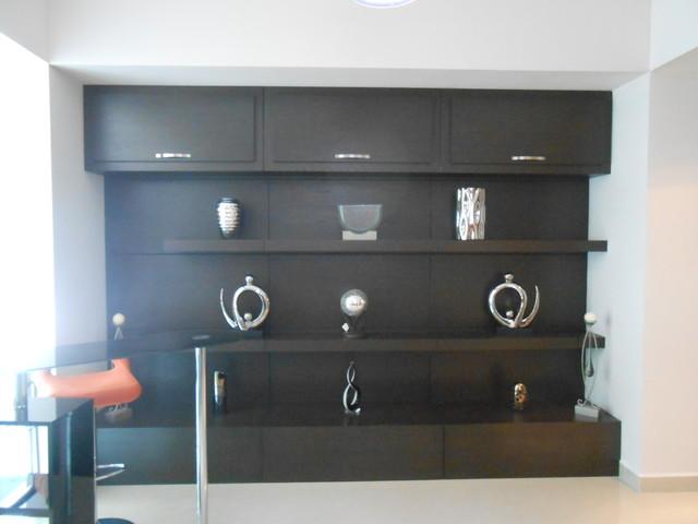 Rio House contemporary-living-room