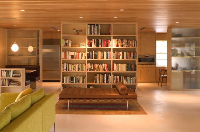 River Road House_Living modern-living-room