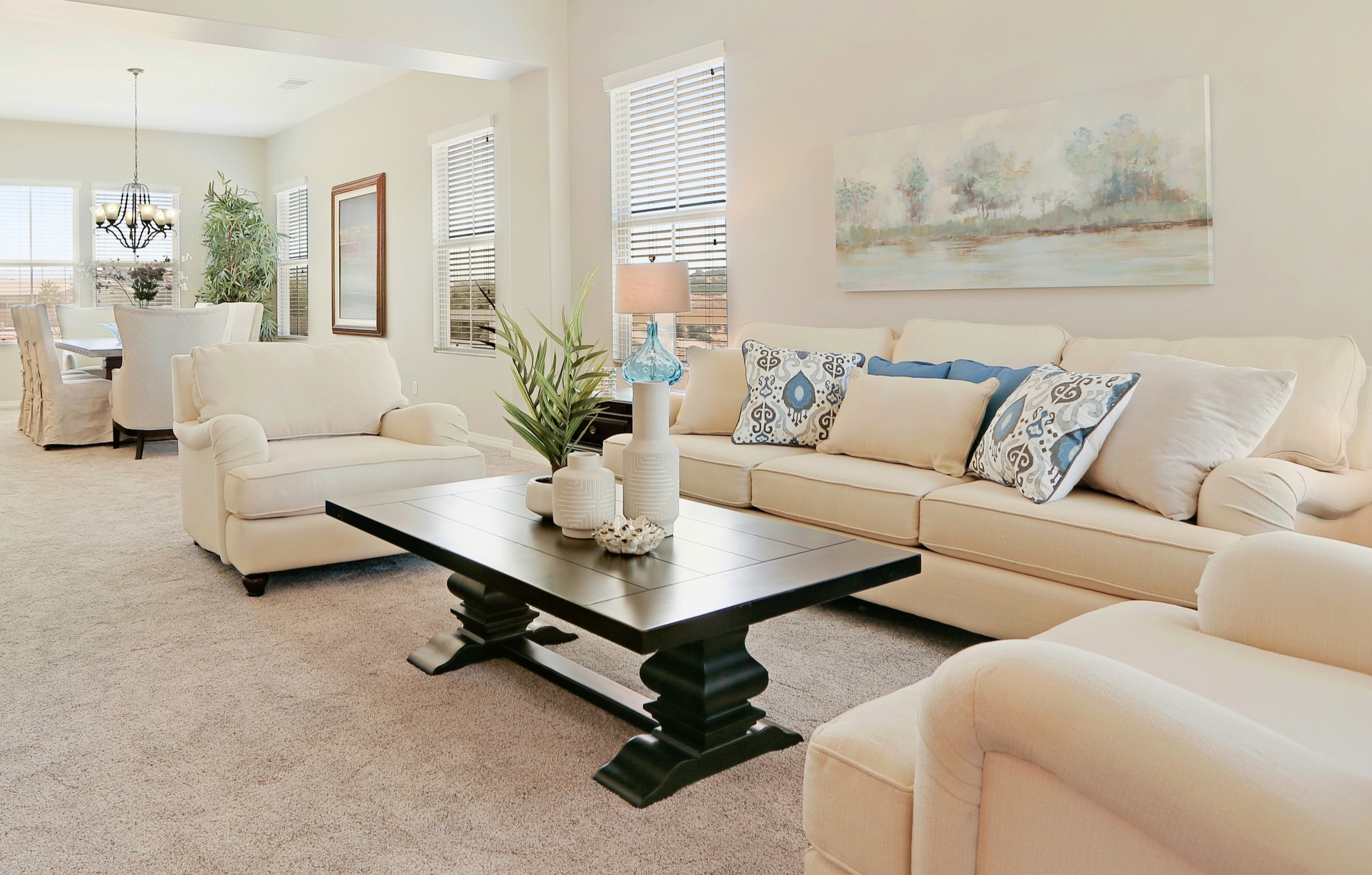 Riverside Home Staging