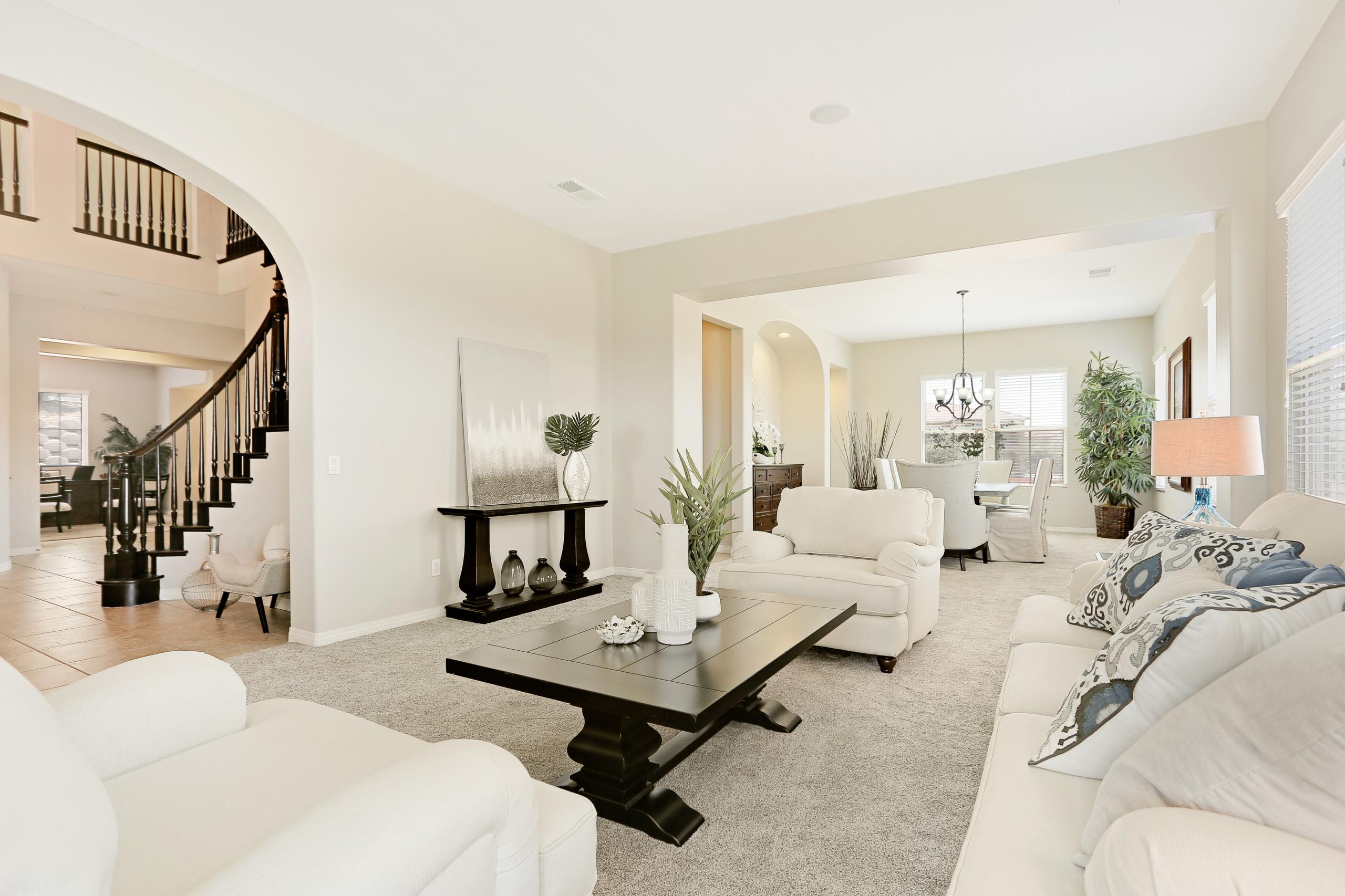 Riverside Home Staging