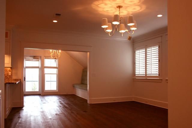 RJ Elder Design traditional-living-room