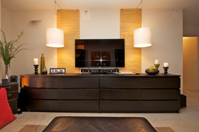 Robeson Design Guys Apartment IKEA Storage Solutions