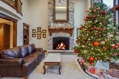 Show Us Your Twinkling Christmas Tree!