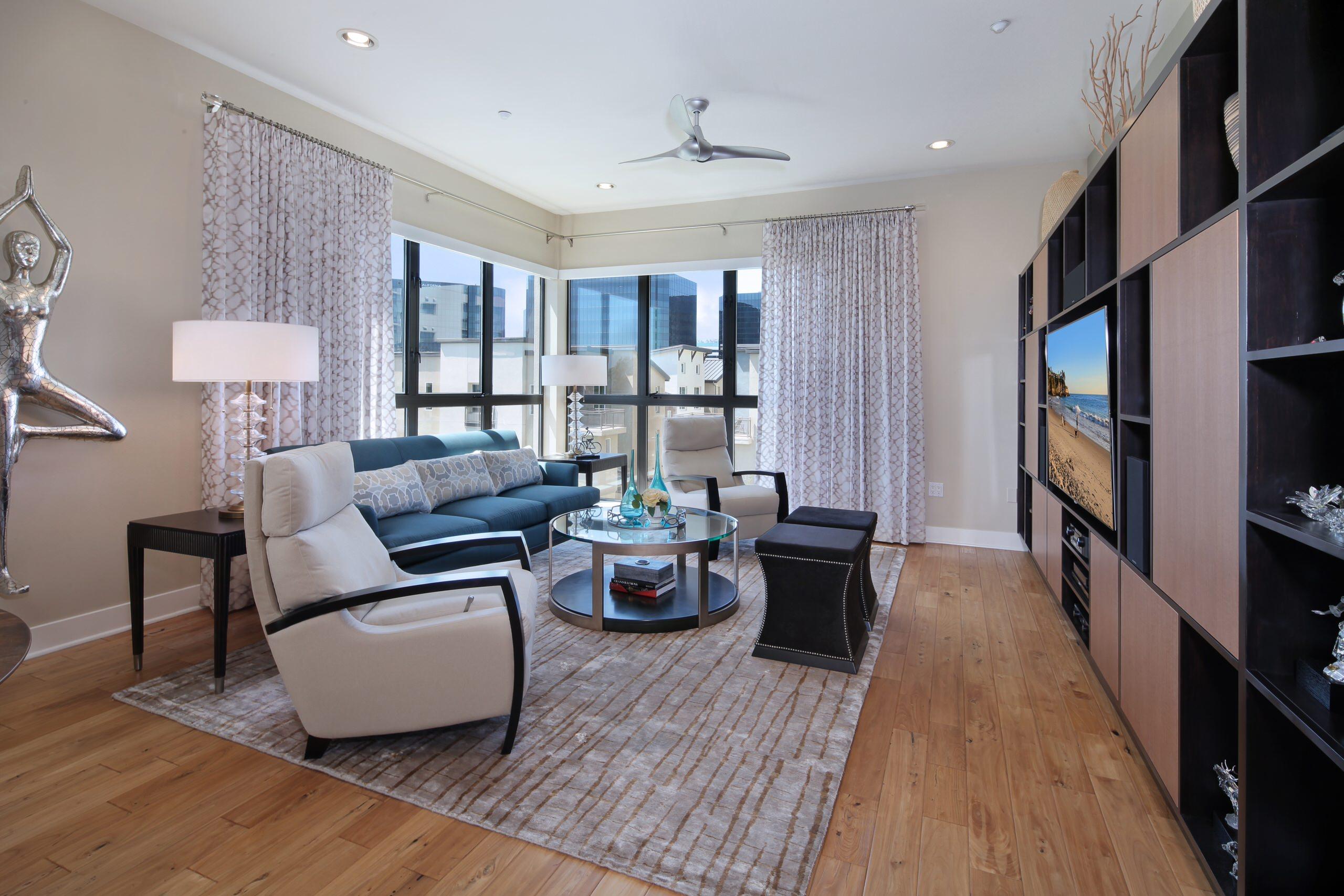 Rockefeller - Irvine