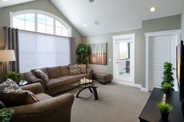 rockyview 1 traditional living room other by