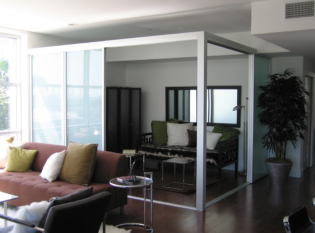 Living Room Partition - Modern Room Dividers Living Room ...