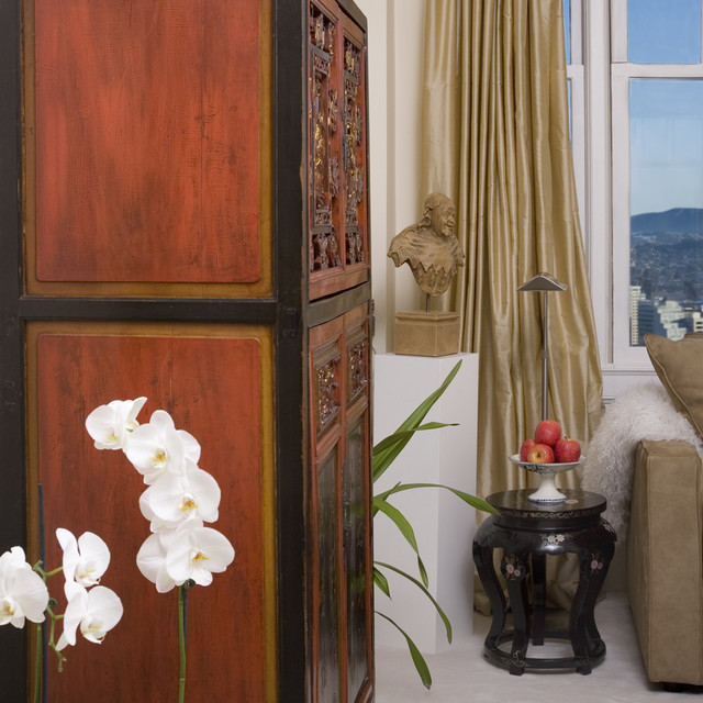 renovation ideas for bathrooms rooms with a view a nob hill pied a terre eclectic 21489
