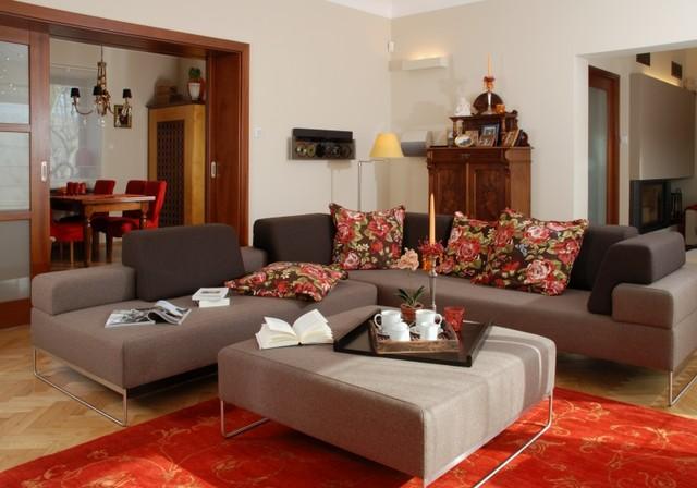 Rosco Sofa living-room