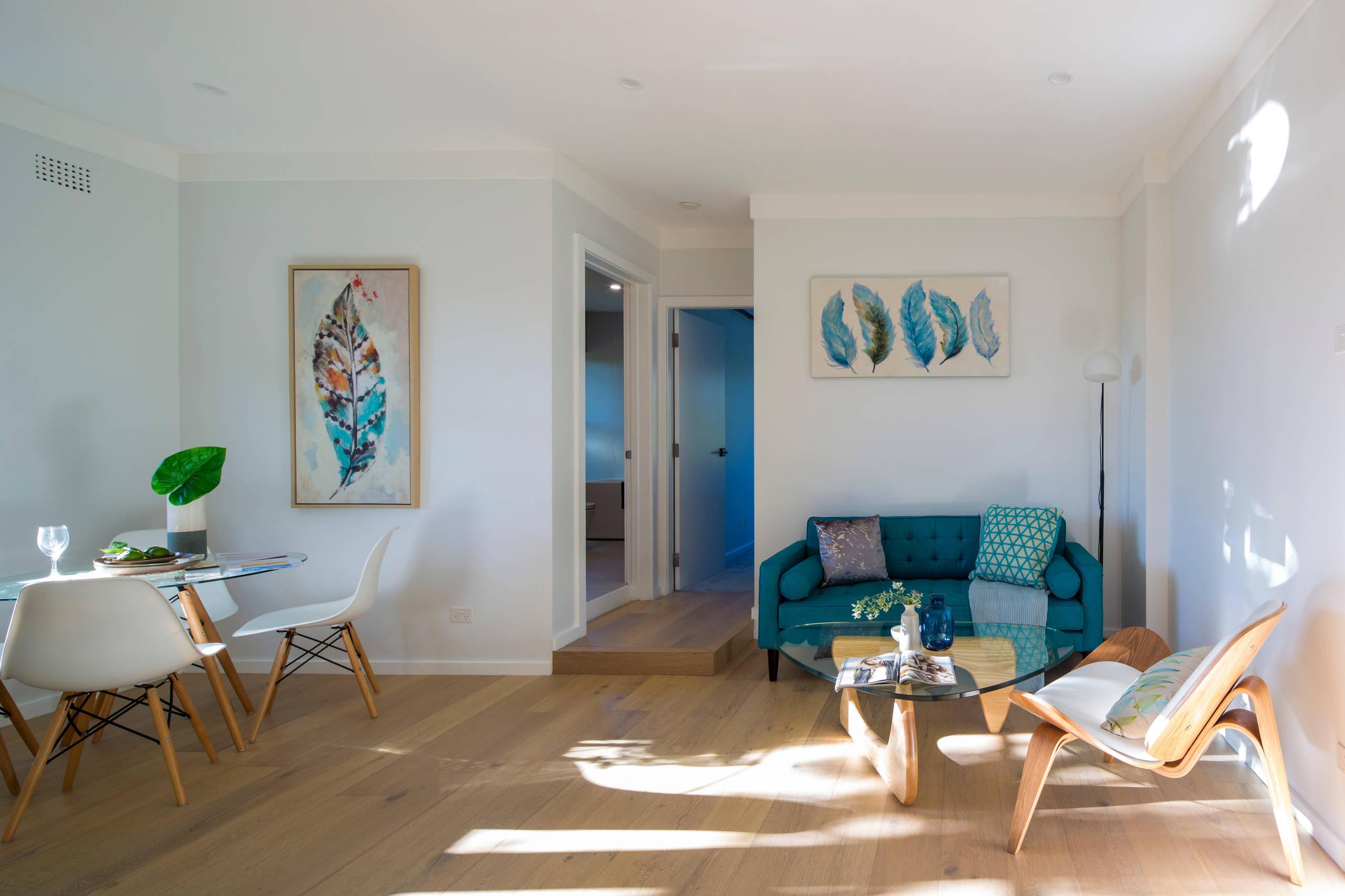 Rose Bay Apartment