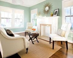 Rosedale Formal Living traditional-living-room