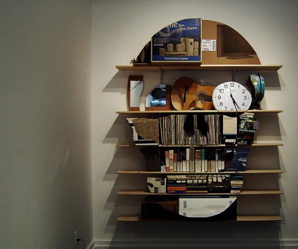 ROULA modern-living-room