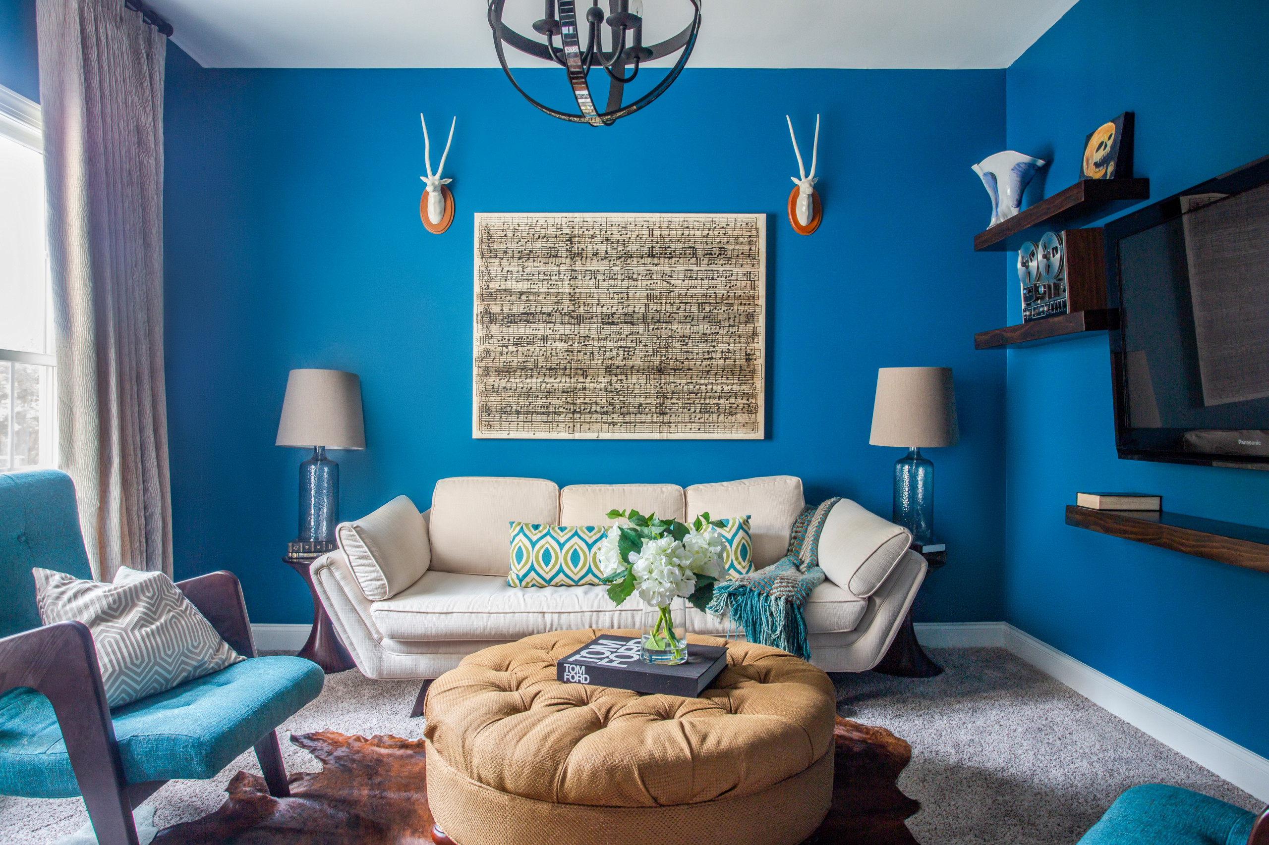 how to decorate with tropical colors home decor ideas.htm 75 best transitional living room pictures   ideas houzz  75 best transitional living room