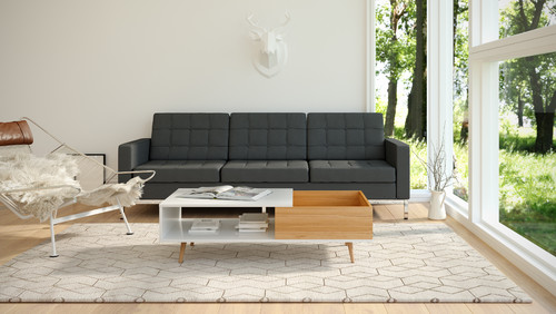 contemporary living room furniture 2